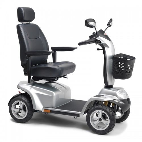 Scooter Eléctrico I-Galaxy Apex