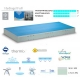 Colchón para Camas Articuladas Hidrogel Full