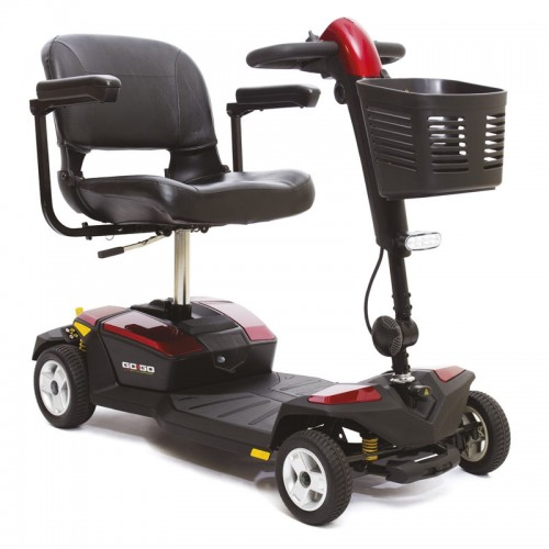 Scooter Eléctrico GOGO-LX