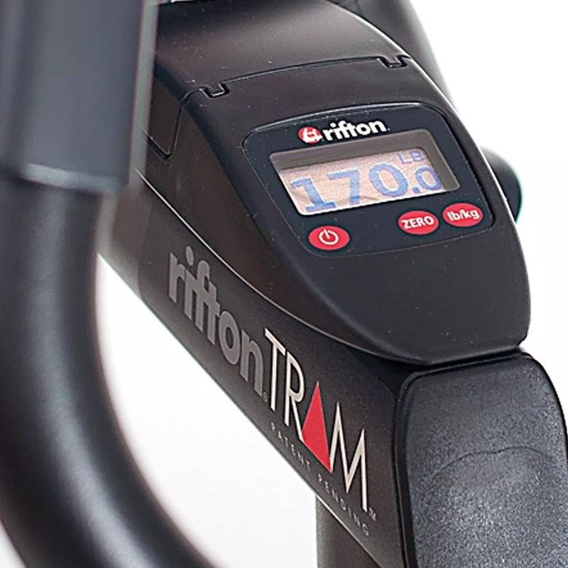 Dispositivo Movilidad Tram