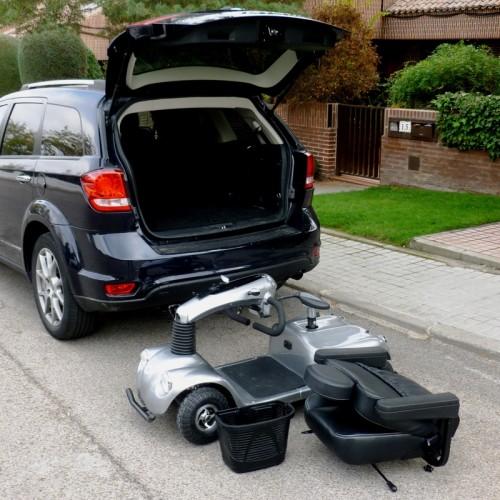 Scooter Eléctrico Grand Classe