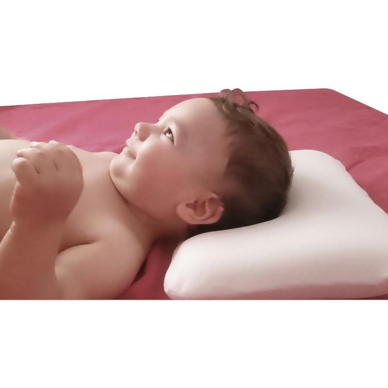 Almohada de Bebé Posicional