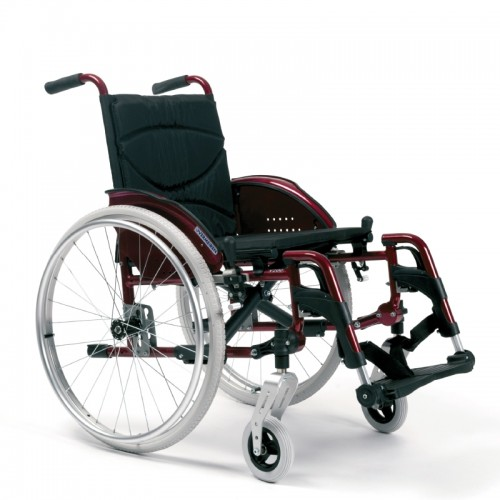 Silla de ruedas activa V200 GO