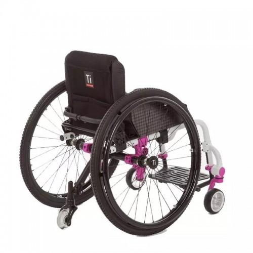 Silla de ruedas infantil TiLite Twist