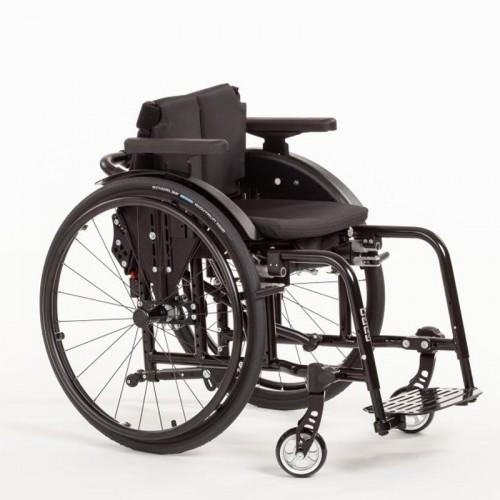 Silla de rueda infantil Faro