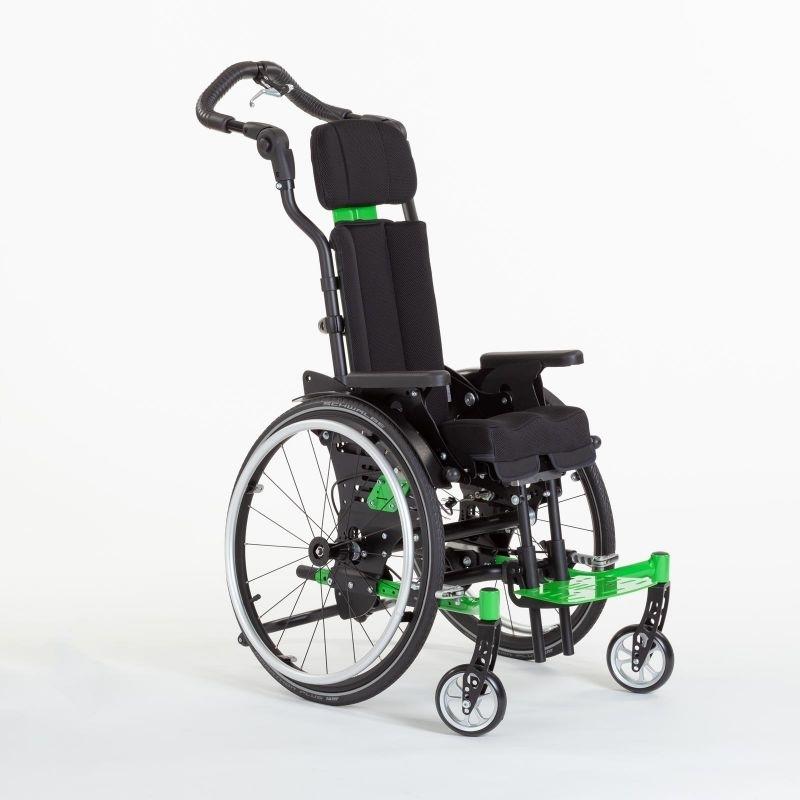 Silla de ruedas infantil Swingbo VTI