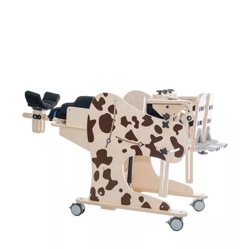 Bipedestador Dalmatian Invento