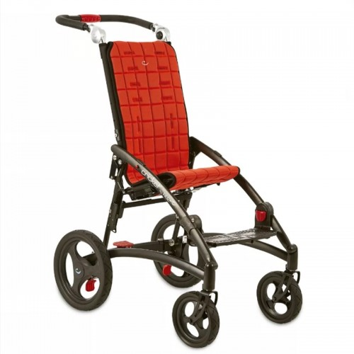 Silla de paseo CRICKET