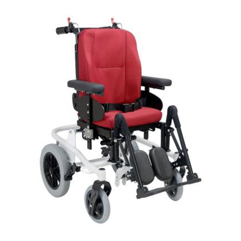 Silla de ruedas de posicionamiento caribe mini ortopedia - Silla de posicionamiento ...
