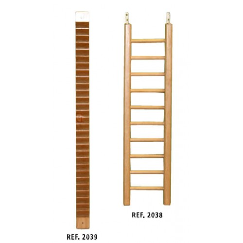 Escalerilla de Hombros y Manos
