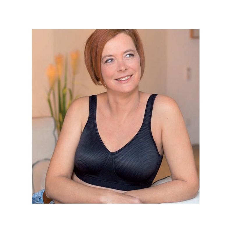 Sujetador Mastectomía Premium Masaje