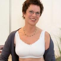 Sujetador Mastectomía Comfort Cotton Ultra Suave