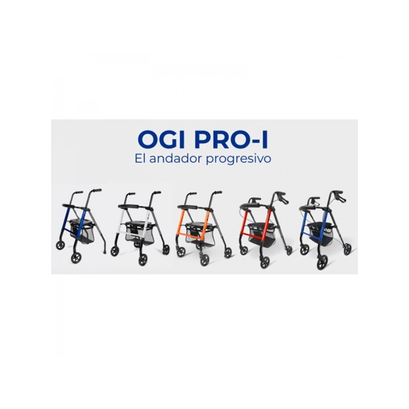 Andador Progresivo OGI PRO-I