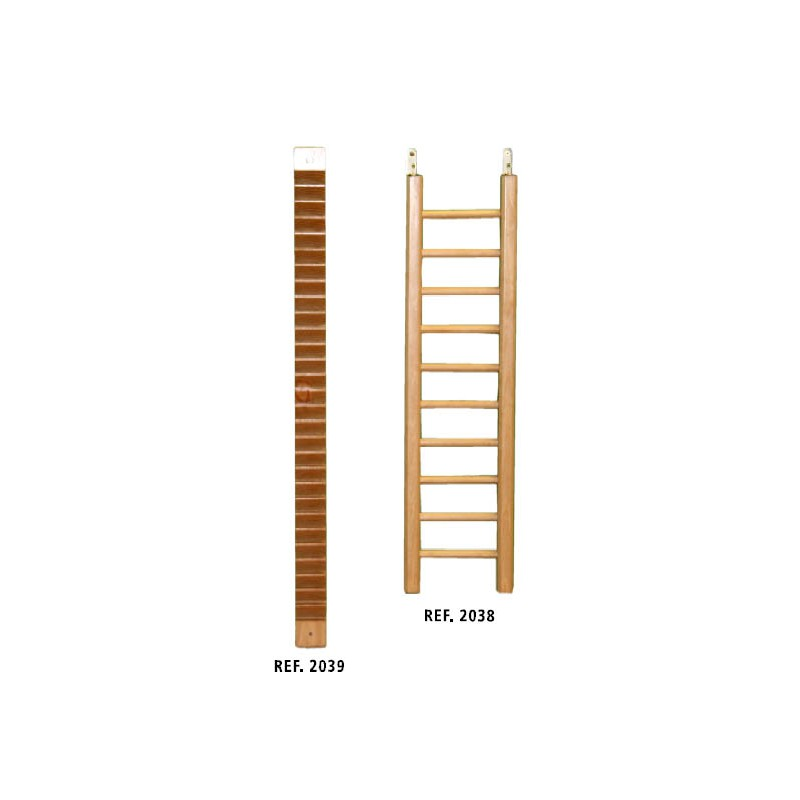 Escalerilla de Dedos