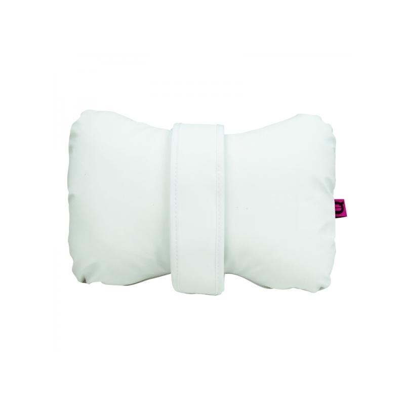 Almohada de Rodilla Antiescaras Blanco