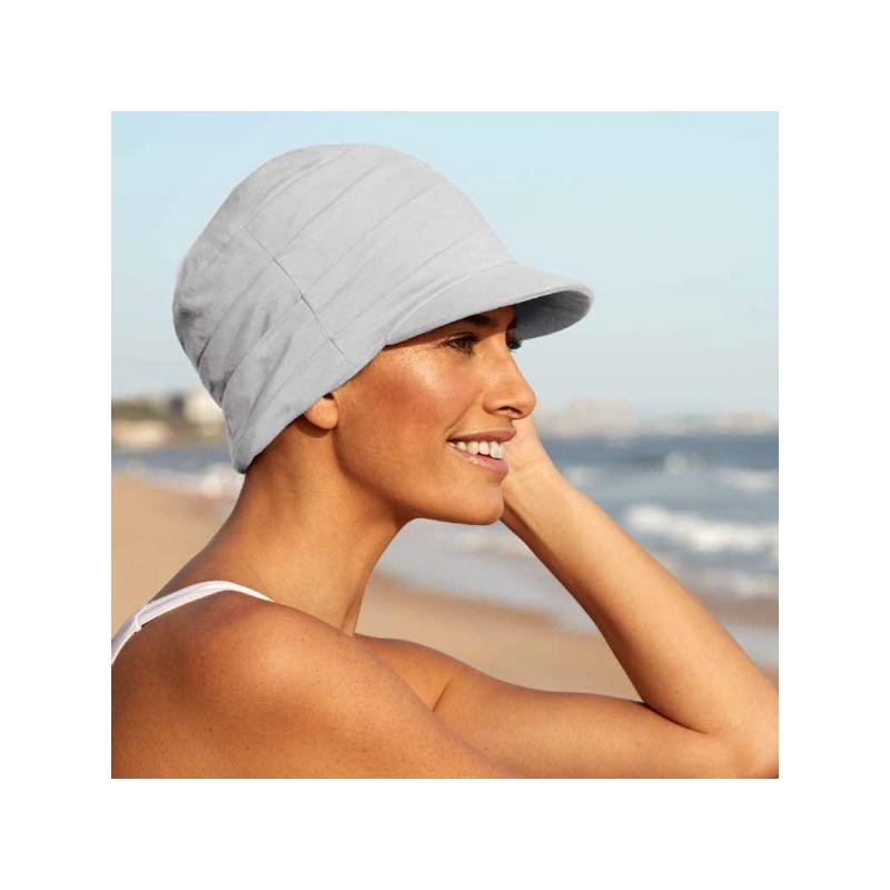 Gorra de verano