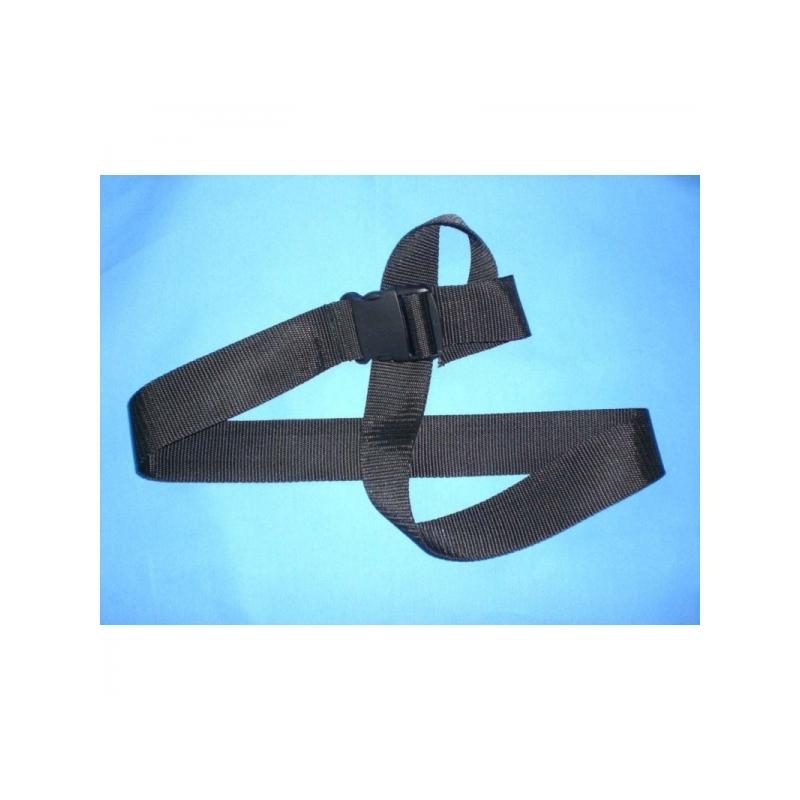 Prolongador Cinturón Silla De Ruedas Hebillas