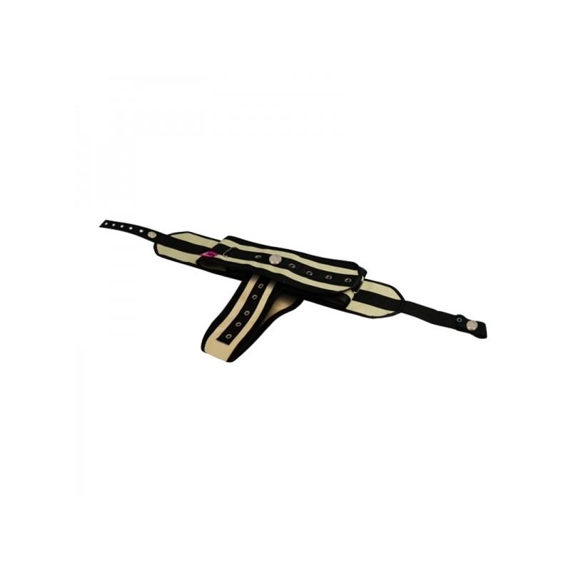 Cinturón Cama Perineal T/M
