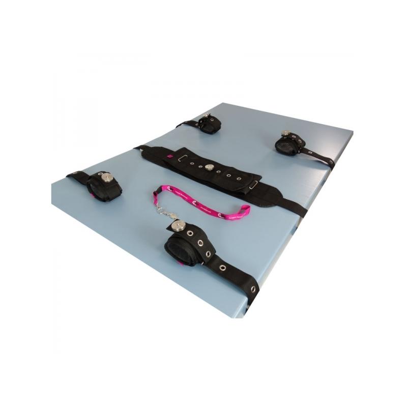 Kit Completo Cinturón Cama IronClip