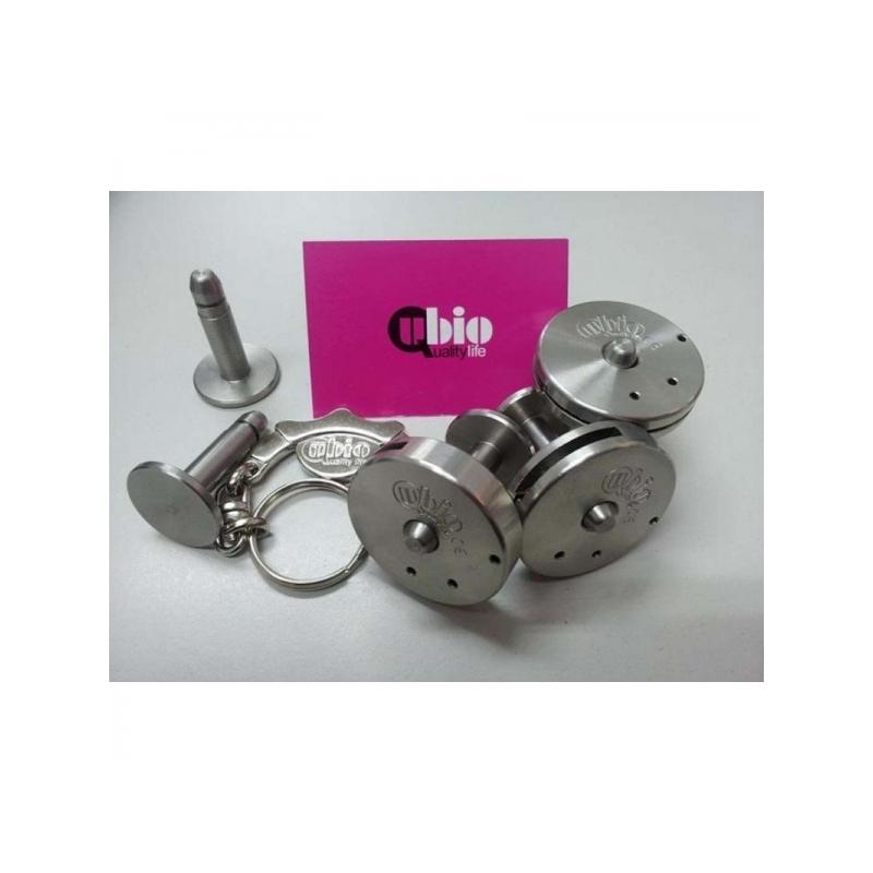 Sistema de cierre Iron-Clip