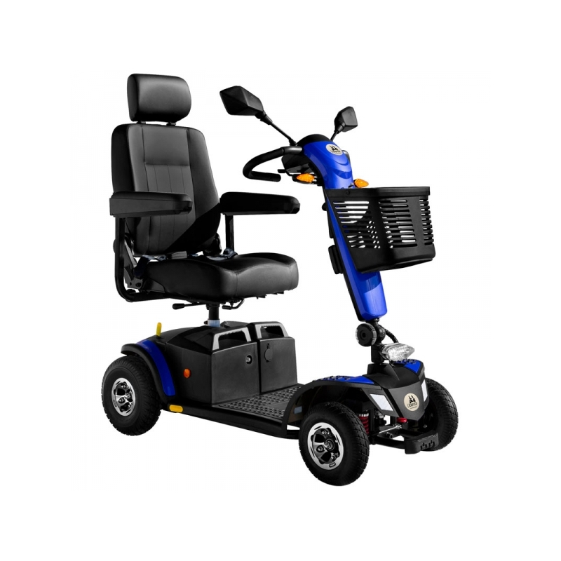 Scooter Eléctrico Dolce Vita