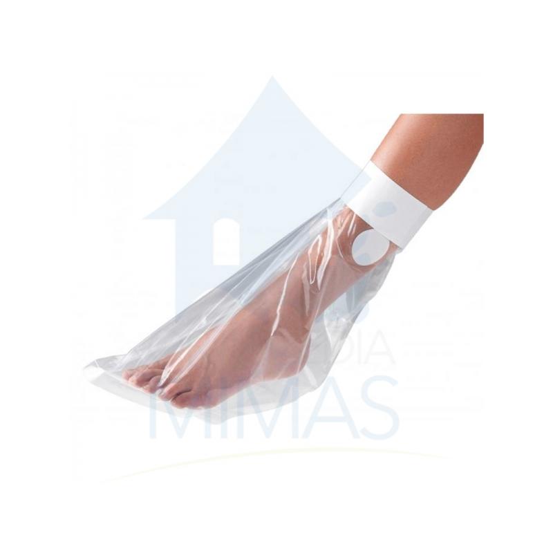 Protecciones Impermeables para la Ducha