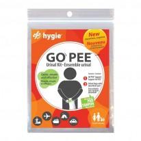 Bolsas higiénicas biodegradable Go Pee