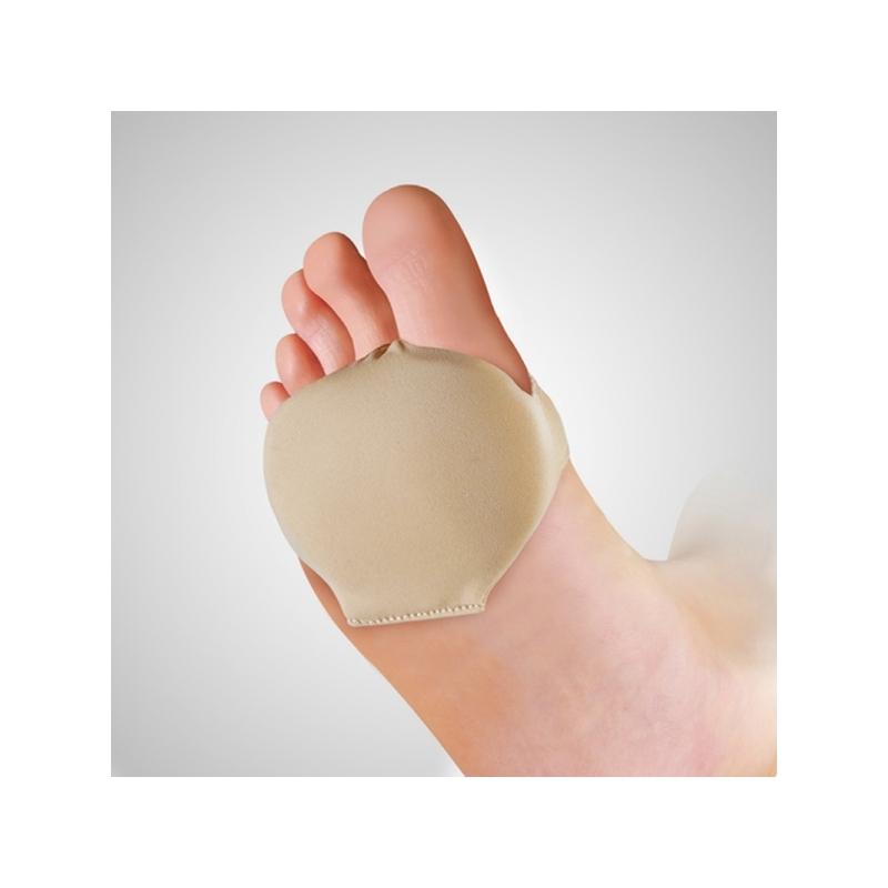 Silicoplant Protector Metatarsal de Gel con Tejido Elástico (Par)