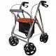 Andador 4 ruedas Kanguro Plus