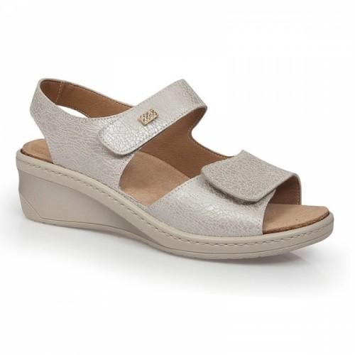 Sandalia Verano Señora Confort