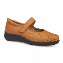 Zapato Señora Verano  Perforado