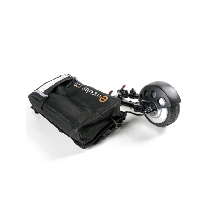 Motor Auxiliar Plegable para Sillas de Ruedas E-mpulse R20