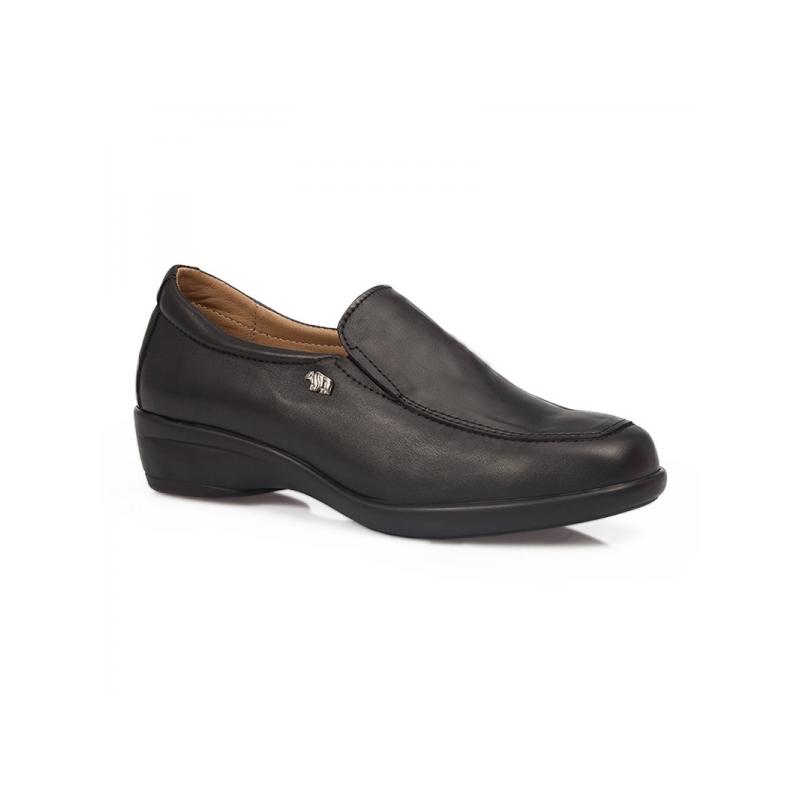 Calzado Profesional Negro