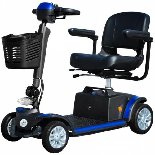 Scooter Eléctrico Desmontable Vento