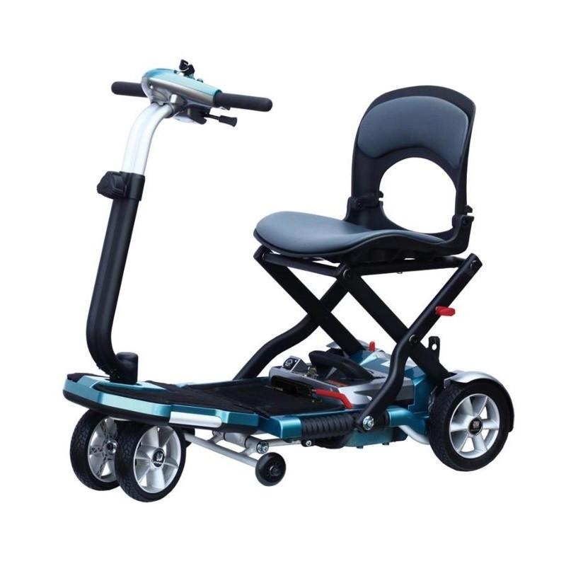 Scooter Eléctrico Plegable S19 i-Brio
