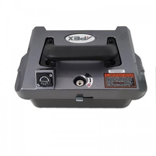 Baterías Scooter Eléctrico Brio