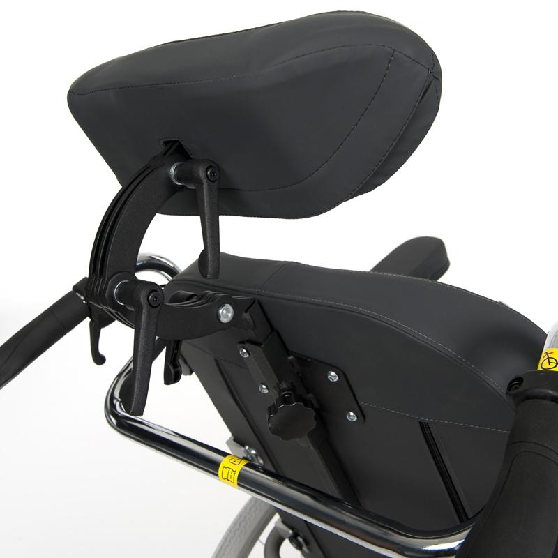 Scooter Eléctrica Plegable de Aluminio 'Luggie'