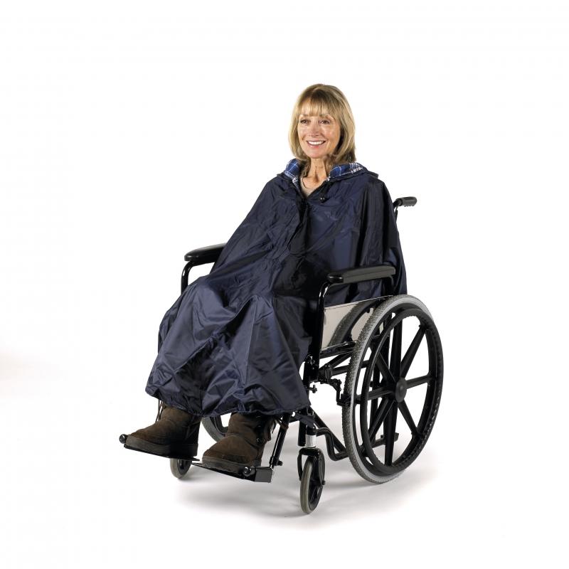 Capote sin mangas para silla Splash