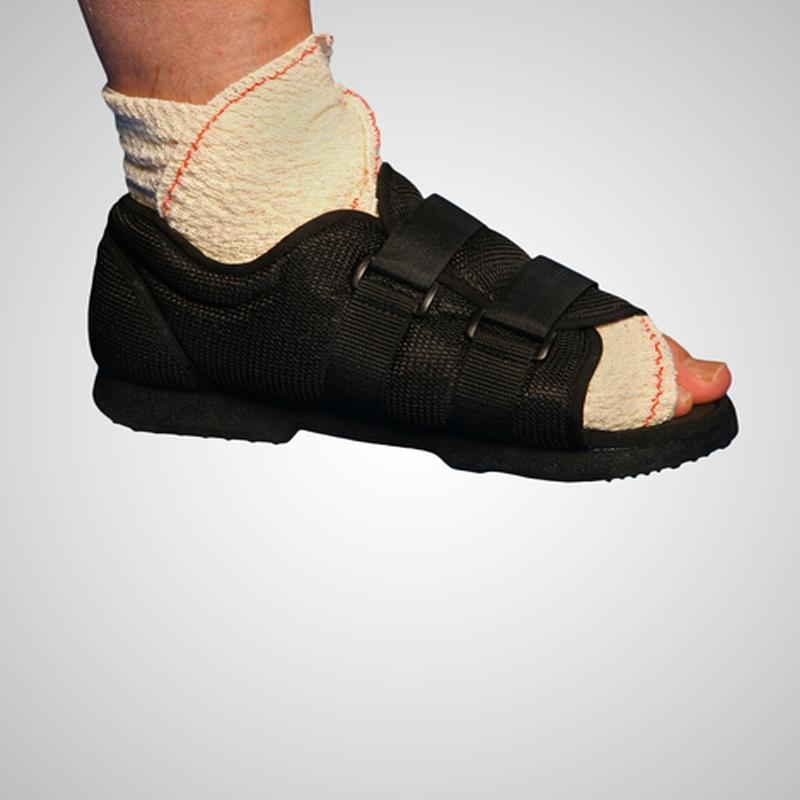 Zapato Postquirúrgico Ortec