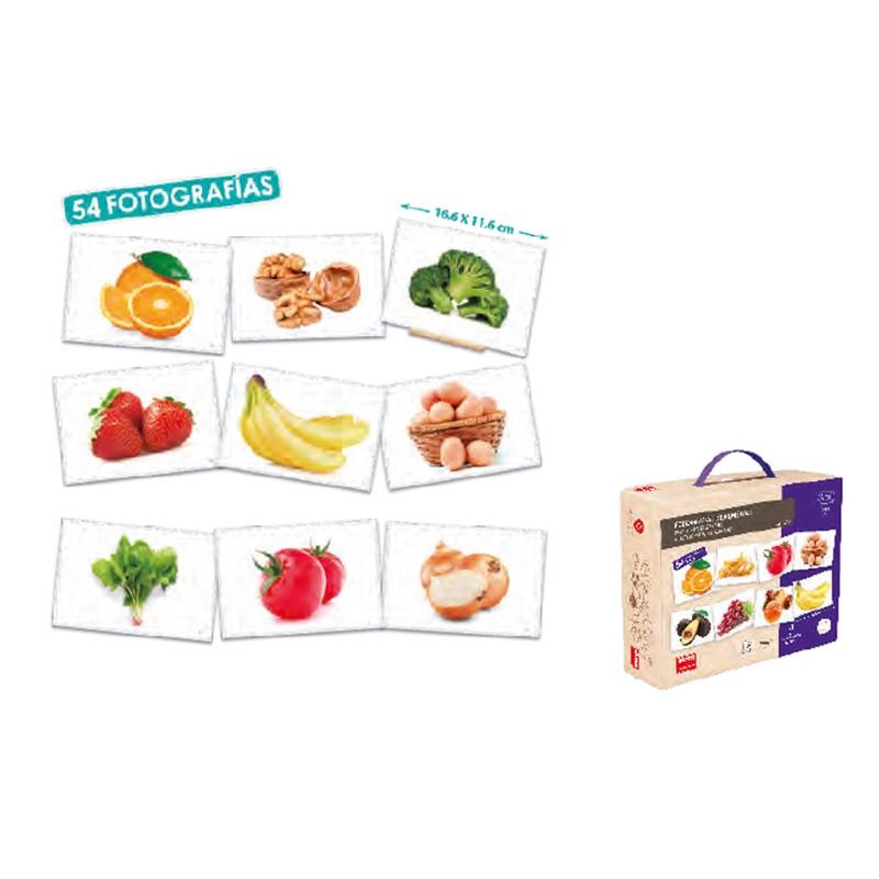 Fotos de Alimentos