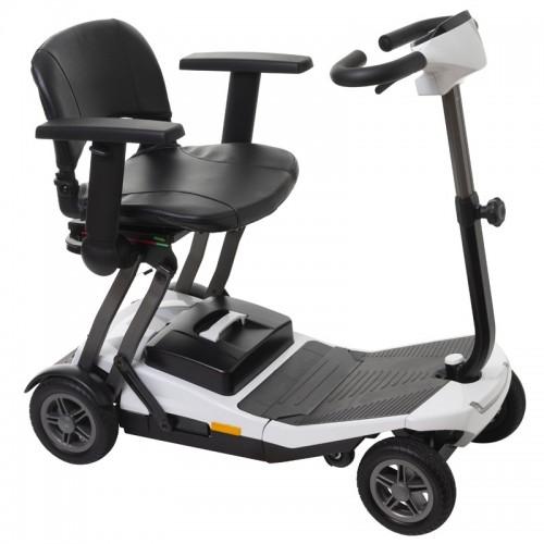 Scooter Eléctrico Plegable de 4 ruedas I-Luna