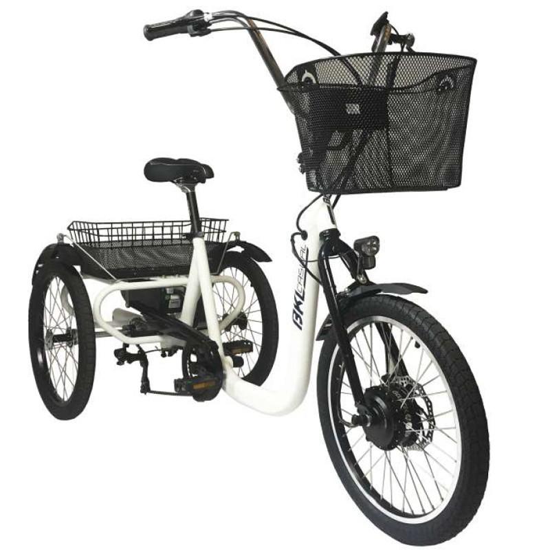 Triciclo TRIKE BKL Casual Eco