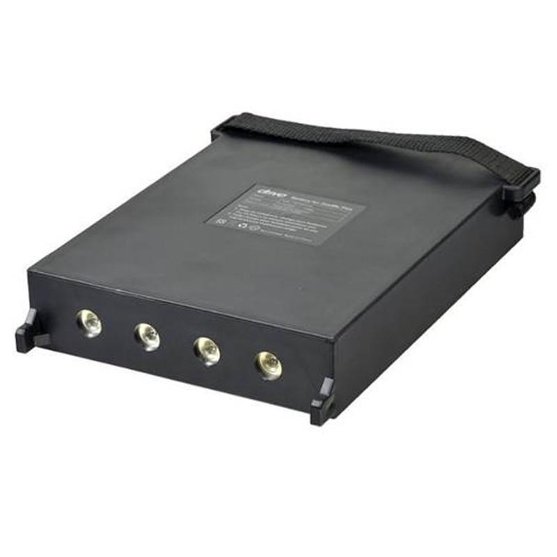 Batería de Litio Scooter Eléctrico Plegable