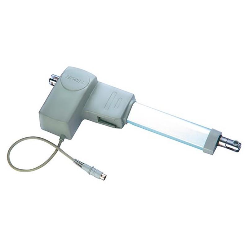 Actuador Eléctrico para Grúas con Motor Hiwin