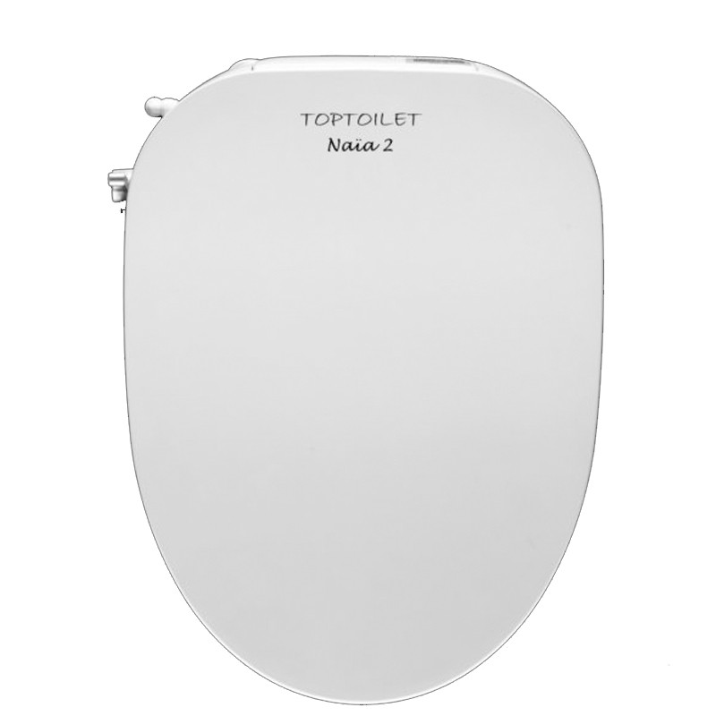 Tapa de WC Higiene Intima Naia 2