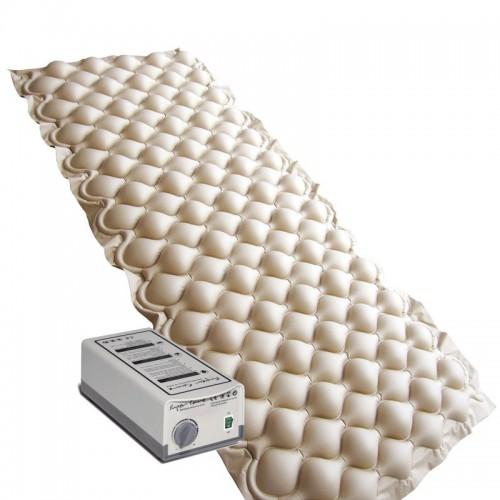Lira, colchón dinámico más compresor
