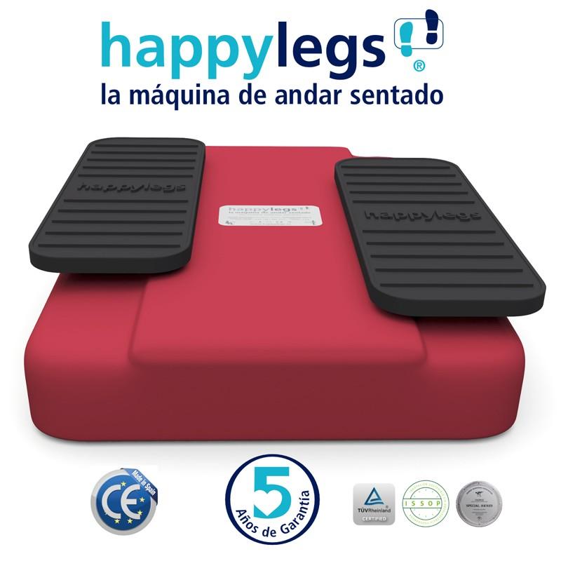 Happylegs La Maquina de Andar Sentado