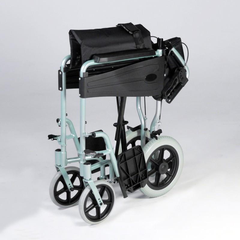 Silla Mini Transfer Ligera y Compacta