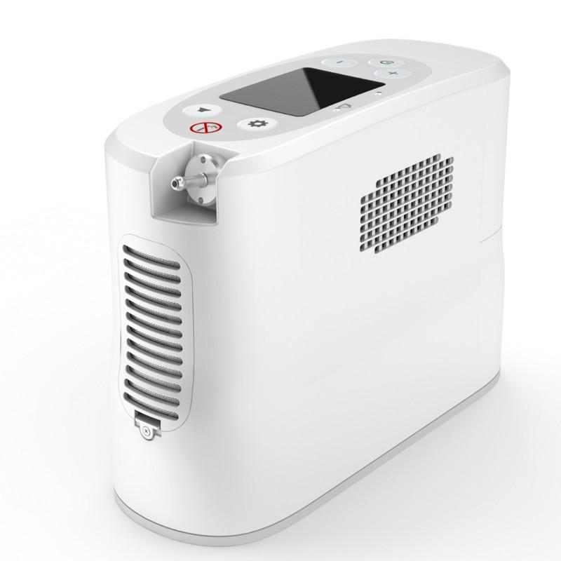 Concentradores de Oxígeno Kingon P2