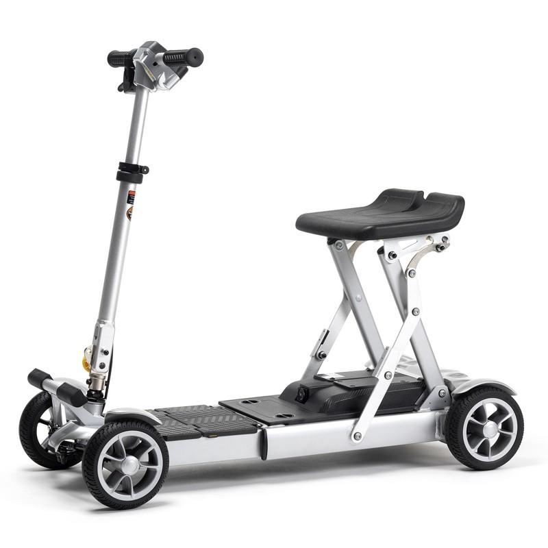 Scooter Eléctrico Plegable y Compacto Alya